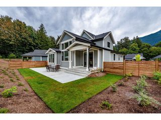 """Photo 33: 67 1885 COLUMBIA VALLEY Road in Cultus Lake: Lindell Beach House for sale in """"AQUADEL CROSSING"""" : MLS®# R2465993"""