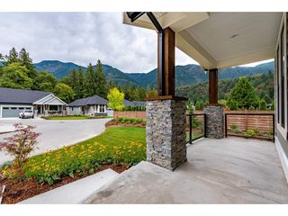 """Photo 39: 67 1885 COLUMBIA VALLEY Road in Cultus Lake: Lindell Beach House for sale in """"AQUADEL CROSSING"""" : MLS®# R2465993"""