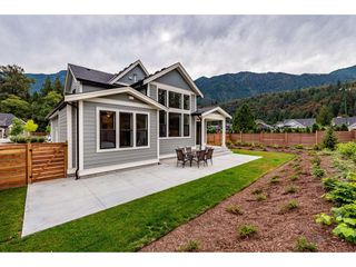 """Photo 34: 67 1885 COLUMBIA VALLEY Road in Cultus Lake: Lindell Beach House for sale in """"AQUADEL CROSSING"""" : MLS®# R2465993"""