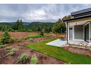 """Photo 37: 67 1885 COLUMBIA VALLEY Road in Cultus Lake: Lindell Beach House for sale in """"AQUADEL CROSSING"""" : MLS®# R2465993"""