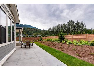 """Photo 35: 67 1885 COLUMBIA VALLEY Road in Cultus Lake: Lindell Beach House for sale in """"AQUADEL CROSSING"""" : MLS®# R2465993"""
