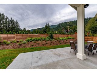 """Photo 36: 67 1885 COLUMBIA VALLEY Road in Cultus Lake: Lindell Beach House for sale in """"AQUADEL CROSSING"""" : MLS®# R2465993"""