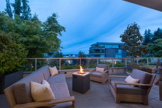 """Photo 16: 102 918 KEITH Road in West Vancouver: Park Royal Townhouse for sale in """"Evelyn - Cliffside II"""" : MLS®# R2466947"""