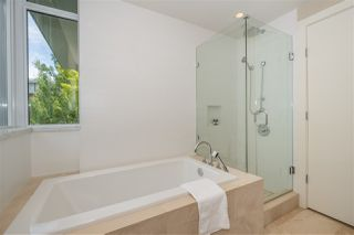 """Photo 19: 102 918 KEITH Road in West Vancouver: Park Royal Townhouse for sale in """"Evelyn - Cliffside II"""" : MLS®# R2466947"""