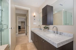 """Photo 18: 102 918 KEITH Road in West Vancouver: Park Royal Townhouse for sale in """"Evelyn - Cliffside II"""" : MLS®# R2466947"""