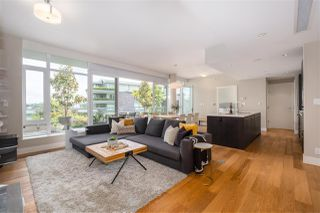 """Photo 6: 102 918 KEITH Road in West Vancouver: Park Royal Townhouse for sale in """"Evelyn - Cliffside II"""" : MLS®# R2466947"""