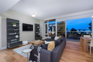 """Photo 12: 102 918 KEITH Road in West Vancouver: Park Royal Townhouse for sale in """"Evelyn - Cliffside II"""" : MLS®# R2466947"""