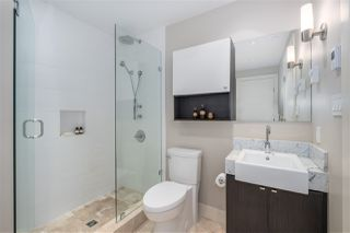 """Photo 21: 102 918 KEITH Road in West Vancouver: Park Royal Townhouse for sale in """"Evelyn - Cliffside II"""" : MLS®# R2466947"""