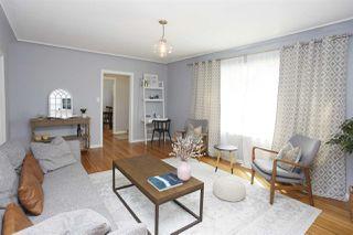Photo 5: 8719 100 Street in Edmonton: Zone 15 House for sale : MLS®# E4202424