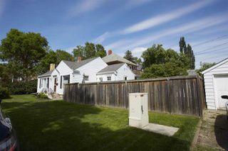Photo 40: 8719 100 Street in Edmonton: Zone 15 House for sale : MLS®# E4202424