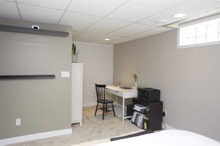 Photo 30: 8719 100 Street in Edmonton: Zone 15 House for sale : MLS®# E4202424