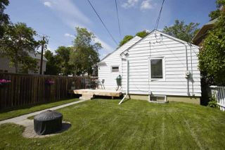 Photo 38: 8719 100 Street in Edmonton: Zone 15 House for sale : MLS®# E4202424