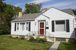 Photo 1: 8719 100 Street in Edmonton: Zone 15 House for sale : MLS®# E4202424