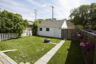 Photo 37: 8719 100 Street in Edmonton: Zone 15 House for sale : MLS®# E4202424