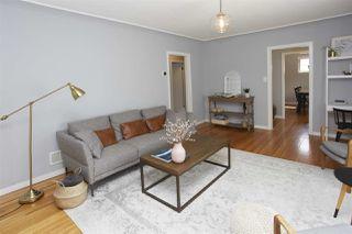 Photo 6: 8719 100 Street in Edmonton: Zone 15 House for sale : MLS®# E4202424