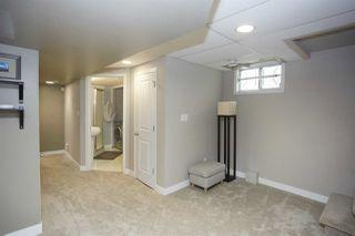 Photo 36: 8719 100 Street in Edmonton: Zone 15 House for sale : MLS®# E4202424