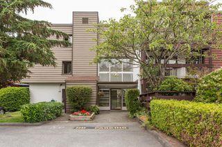 "Photo 1: 305 8840 NO. 1 Road in Richmond: Boyd Park Condo for sale in ""APPLE GREENE PARK"" : MLS®# R2477132"