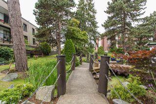 "Photo 20: 305 8840 NO. 1 Road in Richmond: Boyd Park Condo for sale in ""APPLE GREENE PARK"" : MLS®# R2477132"