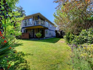 Photo 23: 3975 Blue Ridge Pl in : SW Strawberry Vale Single Family Detached for sale (Saanich West)  : MLS®# 850149