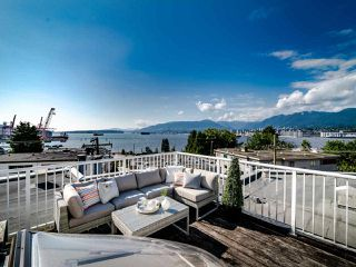 Photo 17: 303 2215 MCGILL Street in Vancouver: Hastings Condo for sale (Vancouver East)  : MLS®# R2487486