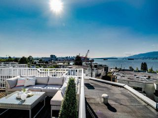 Photo 18: 303 2215 MCGILL Street in Vancouver: Hastings Condo for sale (Vancouver East)  : MLS®# R2487486