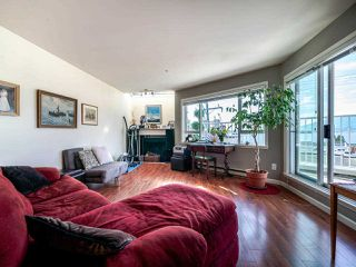 Photo 5: 303 2215 MCGILL Street in Vancouver: Hastings Condo for sale (Vancouver East)  : MLS®# R2487486