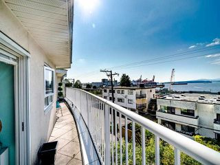 Photo 14: 303 2215 MCGILL Street in Vancouver: Hastings Condo for sale (Vancouver East)  : MLS®# R2487486