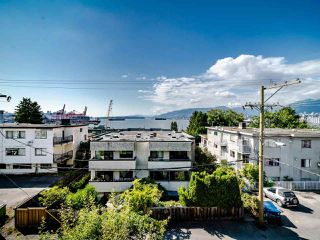 Photo 19: 303 2215 MCGILL Street in Vancouver: Hastings Condo for sale (Vancouver East)  : MLS®# R2487486
