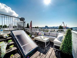 Photo 16: 303 2215 MCGILL Street in Vancouver: Hastings Condo for sale (Vancouver East)  : MLS®# R2487486