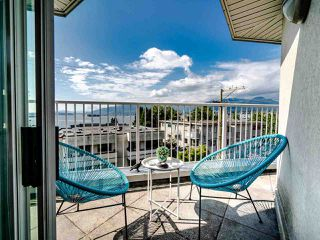 Photo 15: 303 2215 MCGILL Street in Vancouver: Hastings Condo for sale (Vancouver East)  : MLS®# R2487486