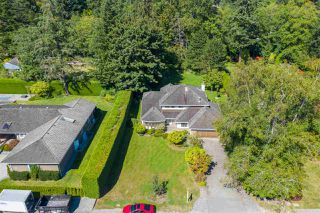 "Photo 39: 14145 25A Avenue in Surrey: Sunnyside Park Surrey House for sale in ""Woodshire Park"" (South Surrey White Rock)  : MLS®# R2491419"