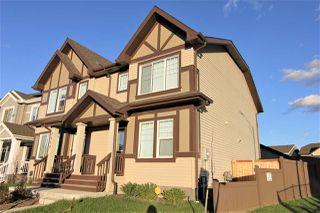 Photo 4: 2513 PRICE Way in Edmonton: Zone 55 House Half Duplex for sale : MLS®# E4213855