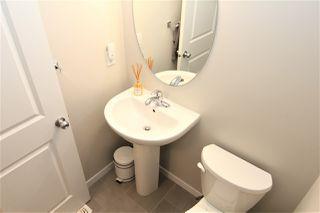 Photo 17: 2513 PRICE Way in Edmonton: Zone 55 House Half Duplex for sale : MLS®# E4213855