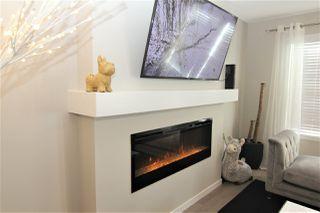 Photo 10: 2513 PRICE Way in Edmonton: Zone 55 House Half Duplex for sale : MLS®# E4213855