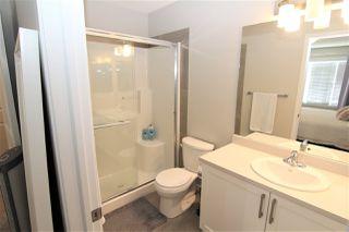 Photo 24: 2513 PRICE Way in Edmonton: Zone 55 House Half Duplex for sale : MLS®# E4213855