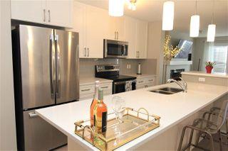 Photo 8: 2513 PRICE Way in Edmonton: Zone 55 House Half Duplex for sale : MLS®# E4213855