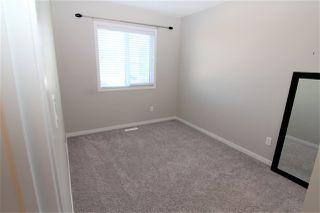 Photo 30: 2513 PRICE Way in Edmonton: Zone 55 House Half Duplex for sale : MLS®# E4213855