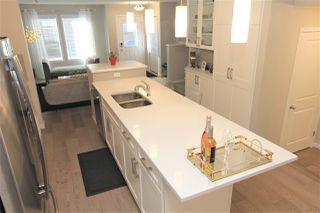 Photo 6: 2513 PRICE Way in Edmonton: Zone 55 House Half Duplex for sale : MLS®# E4213855