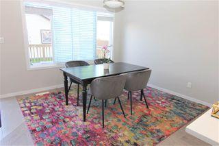 Photo 14: 2513 PRICE Way in Edmonton: Zone 55 House Half Duplex for sale : MLS®# E4213855