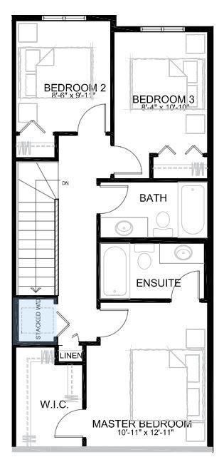 Photo 39: 2513 PRICE Way in Edmonton: Zone 55 House Half Duplex for sale : MLS®# E4213855