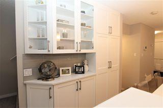 Photo 2: 2513 PRICE Way in Edmonton: Zone 55 House Half Duplex for sale : MLS®# E4213855