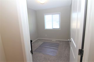 Photo 28: 2513 PRICE Way in Edmonton: Zone 55 House Half Duplex for sale : MLS®# E4213855