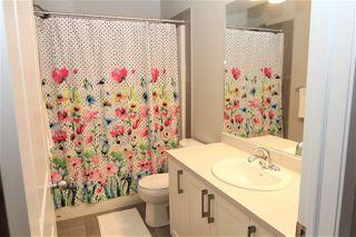 Photo 31: 2513 PRICE Way in Edmonton: Zone 55 House Half Duplex for sale : MLS®# E4213855