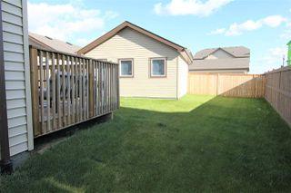 Photo 41: 2513 PRICE Way in Edmonton: Zone 55 House Half Duplex for sale : MLS®# E4213855