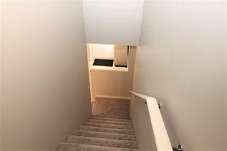 Photo 18: 2513 PRICE Way in Edmonton: Zone 55 House Half Duplex for sale : MLS®# E4213855
