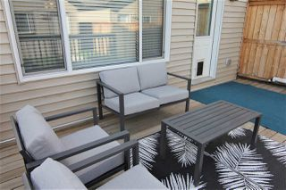 Photo 34: 2513 PRICE Way in Edmonton: Zone 55 House Half Duplex for sale : MLS®# E4213855