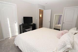 Photo 23: 2513 PRICE Way in Edmonton: Zone 55 House Half Duplex for sale : MLS®# E4213855