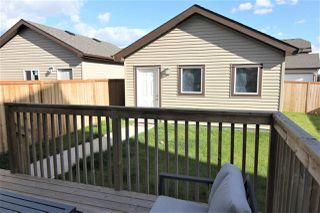 Photo 5: 2513 PRICE Way in Edmonton: Zone 55 House Half Duplex for sale : MLS®# E4213855