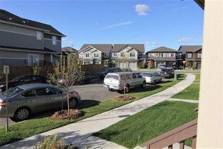 Photo 37: 2513 PRICE Way in Edmonton: Zone 55 House Half Duplex for sale : MLS®# E4213855