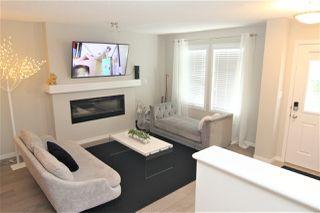Photo 3: 2513 PRICE Way in Edmonton: Zone 55 House Half Duplex for sale : MLS®# E4213855